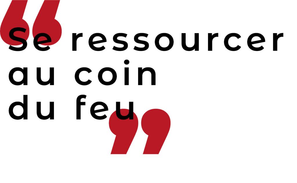 se-ressourcer