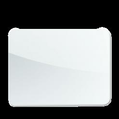 Plaque de sol-Rectangulaire-Verre trempé-Verre-
