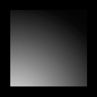 Plaque de sol-Reflet-Verre trempé laqué noir / Epaisseur 6 mm-Verre / Reflet noir-