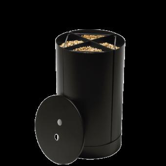 005.10435n3-rangement-a-granules-fractio-noir-ouvert-dixneuf-design