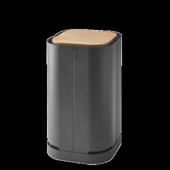 005.10560g7-rangement-a-granules-clover-gris-dixneuf-design